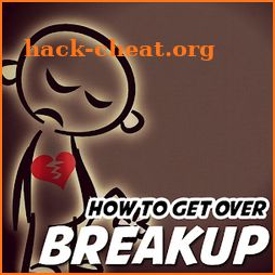How To Get Over Breakup icon