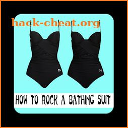 How To Rock A Bathing Suit icon