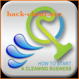 How to Start Cleaning Business icon