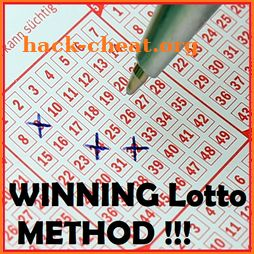 How To Win Lotto - Lotto Winning Numbers icon