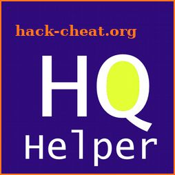 HQ Helper icon