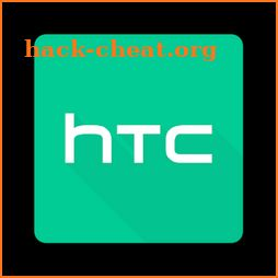 HTC Account—Services Sign-in icon