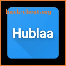 Hublaa Official icon