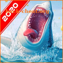 Hungry Shark Simulator 2020 icon