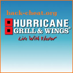 Hurricane Grill & Wings icon