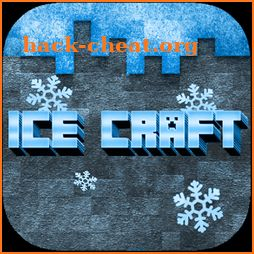 Ice Craft 2018 : Crafting and Survival icon