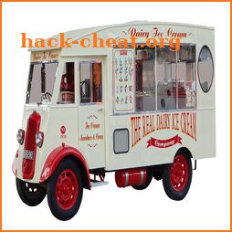 Ice Cream Truck Sound icon