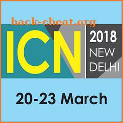 ICN Annual Conference 2018 icon