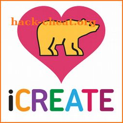 iCreate NCHS icon