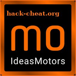 IdeasMotors - Motorcycle events & trip planning icon