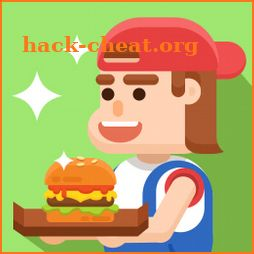 Idle Burger Factory - Tycoon Empire Game icon