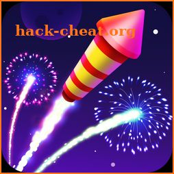 Idle Fireworks icon