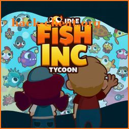 Idle Fish Inc: Aquarium Manager Simulator icon