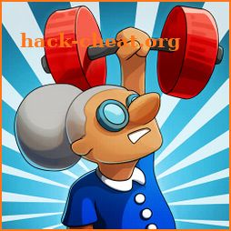 Idle Granny — Win Robux for Roblox platform icon