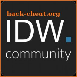 IDW.community - the largest idw fan community icon