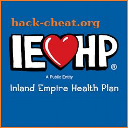 IEHP Smart Care icon