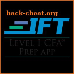 IFT High-Yield App for Level 1 CFA icon
