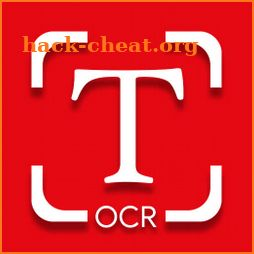 Image to Text OCR icon