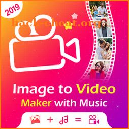 Image to Video – Video Movie Maker icon