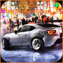 In Car Drift Street Racer Speed Simulation Game 3D icon