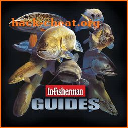 In-Fisherman Guides icon