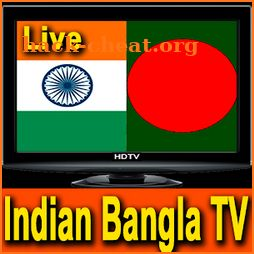 Indian Bangla TV All Channels icon