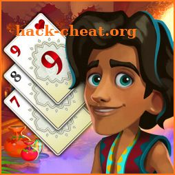 Indian Legends Solitaire icon