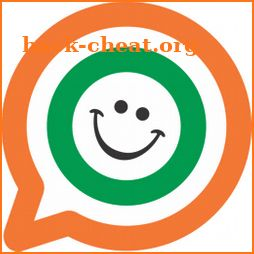 Indian Messenger- Indian Chat App & Social network icon