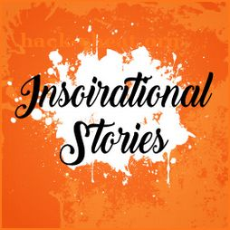 Inspiration Stories icon