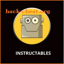 Instructables App icon