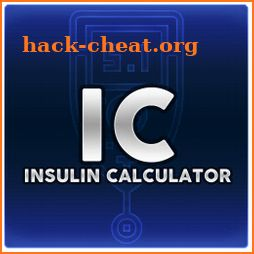 Insulin Dose Calculator and timer for diabetes icon