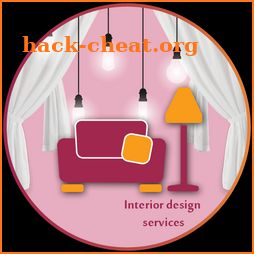 Interior Design Services icon