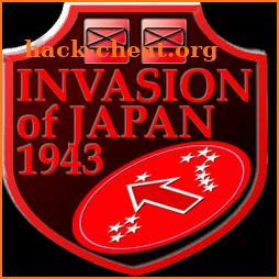 Invasion of Japan 1945 (full) icon