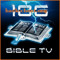 IOG Bible TV icon