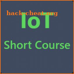 IoT Learning Short Course : ESP32, Arduino,Project icon