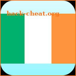 Irish English Translator icon