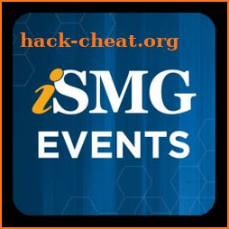 ISMG Events icon