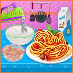 Italiano Pasta Maker - Kids Food Cooking Games icon