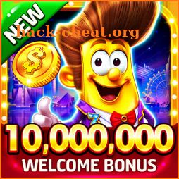 Jackpot Fever – Free Vegas Slot Machines icon