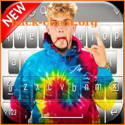 Jake Paul Keyboard 2019 icon