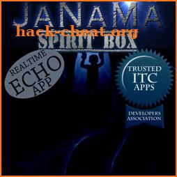 JaNaMa Spirit Box icon