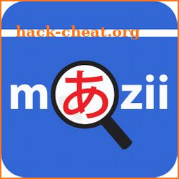 Japanese Dictionary & Translation Mazii icon