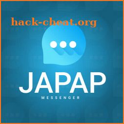 Japap Messenger icon