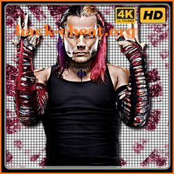 Jeff Hardy Wallpapers HD icon