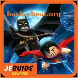 JEGUIDE LEGO DC Mighty Micros icon