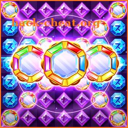 Jewels 2019 Puzzle icon