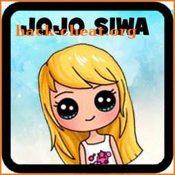 Jojo Siwa Coloring Book New icon
