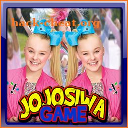 Jojo Siwa Game Match Color icon