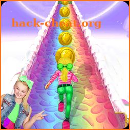 Jojo Siwa Run : I LOVE YOU icon