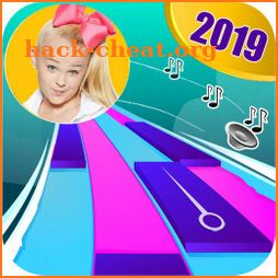 🎹 Jojo Siwa songs piano tiles music 🎹 icon